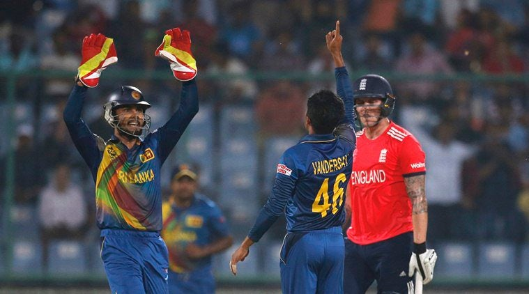 England Vs Sri Lanka Live Stream How To Watch The Cricket