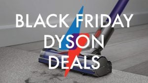 Black Friday Dyson Deals