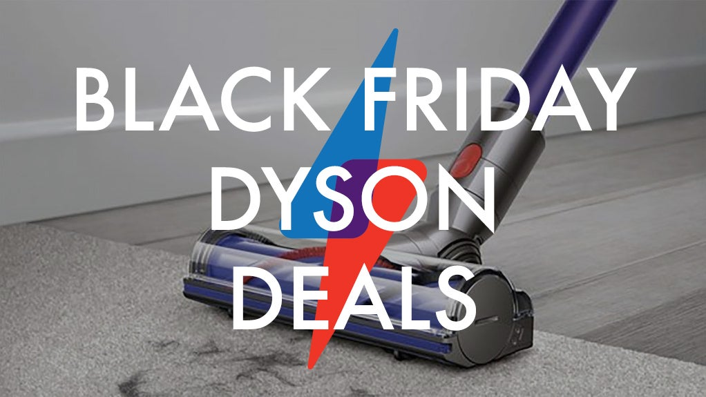 Black Friday Dyson Deals – Early discounts now live | Trusted Reviews