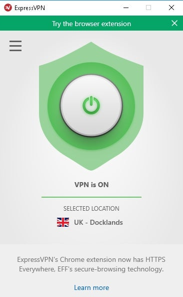 ExpressVPN Review | Trusted Reviews