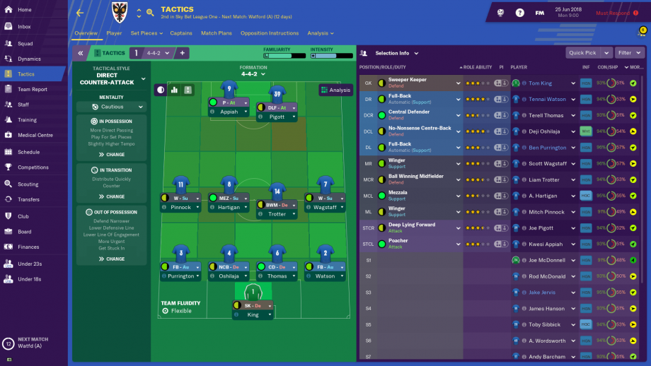 Football Manager Debuts on New Platforms