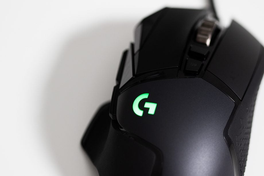 Logitech G502 Hero Review Trusted Reviews