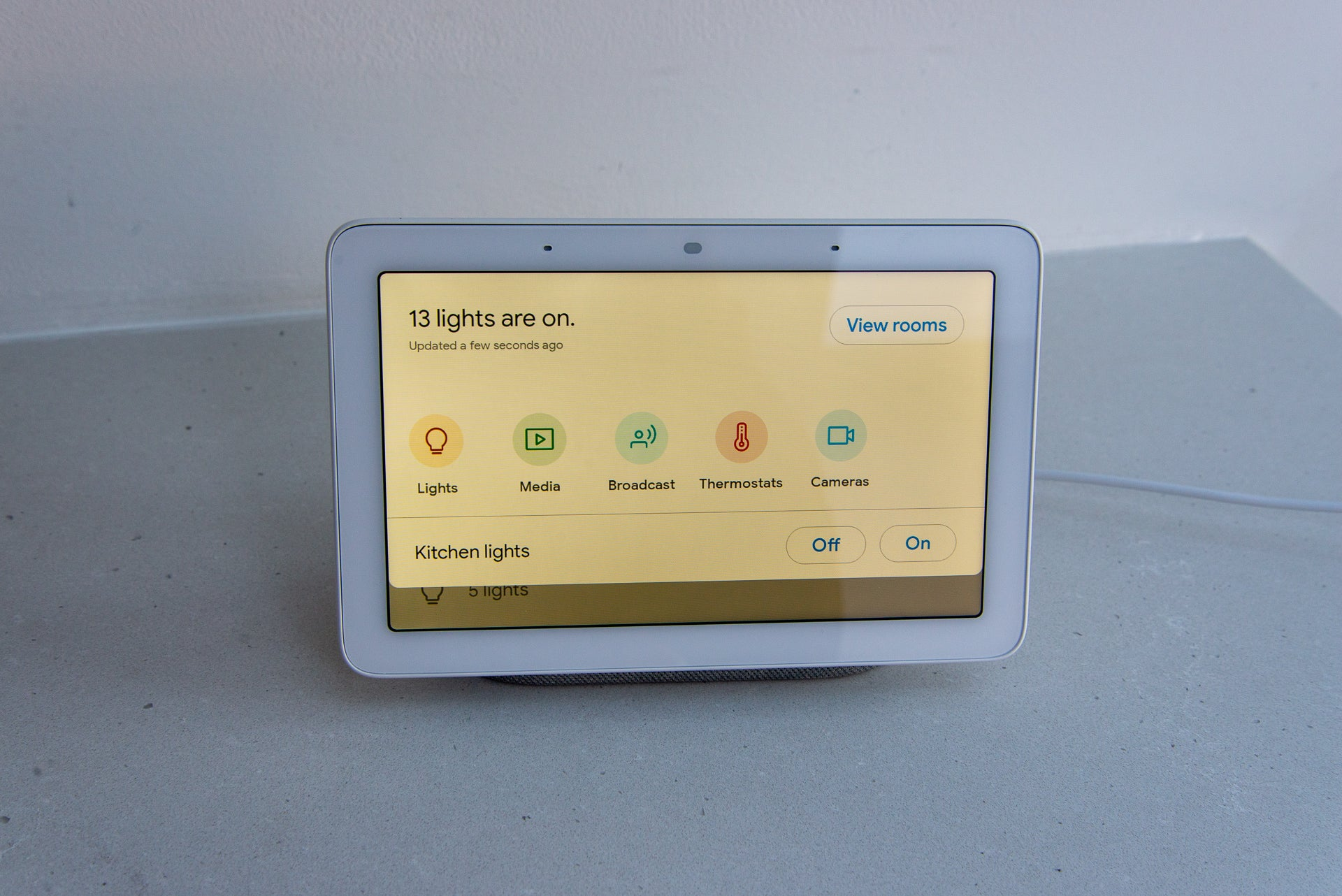 google home hub - photo #12