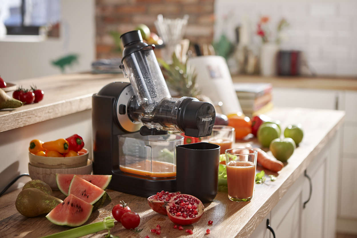 Juicer HR182105 | Philips