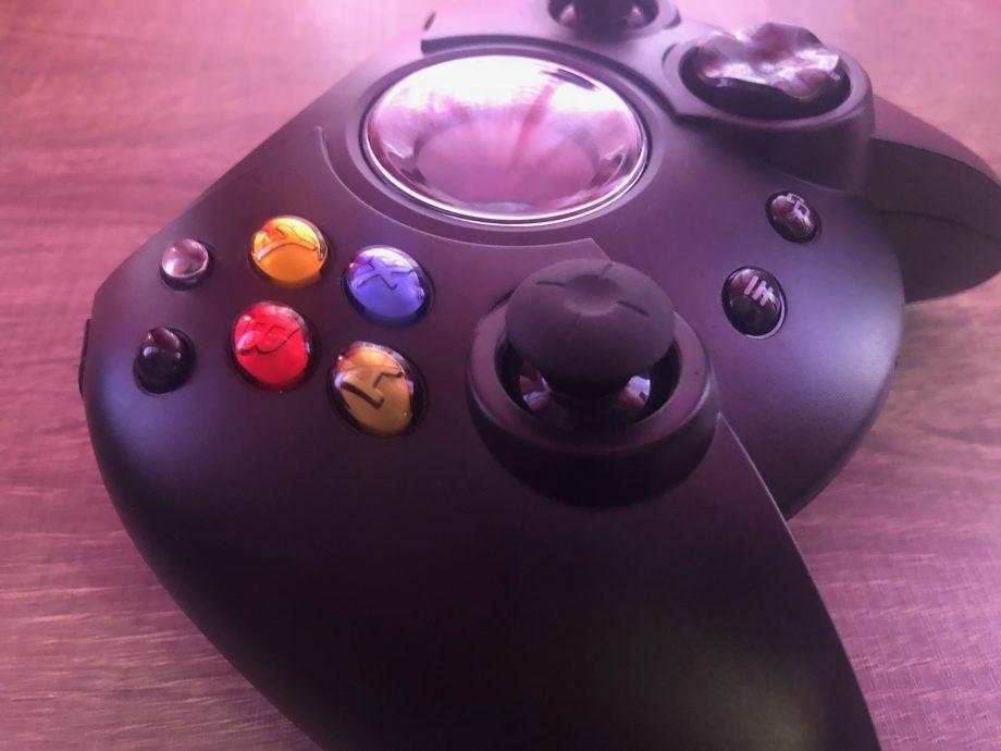 Hyperkin Xbox One Duke Controller