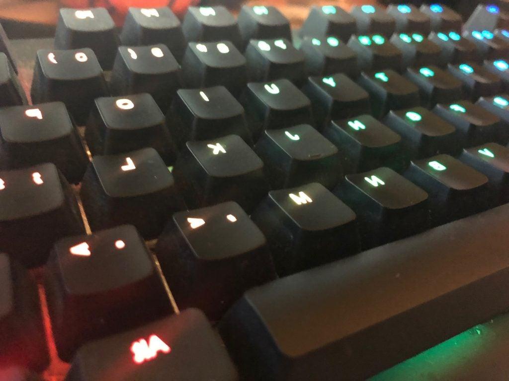 Wooting One Keyboard