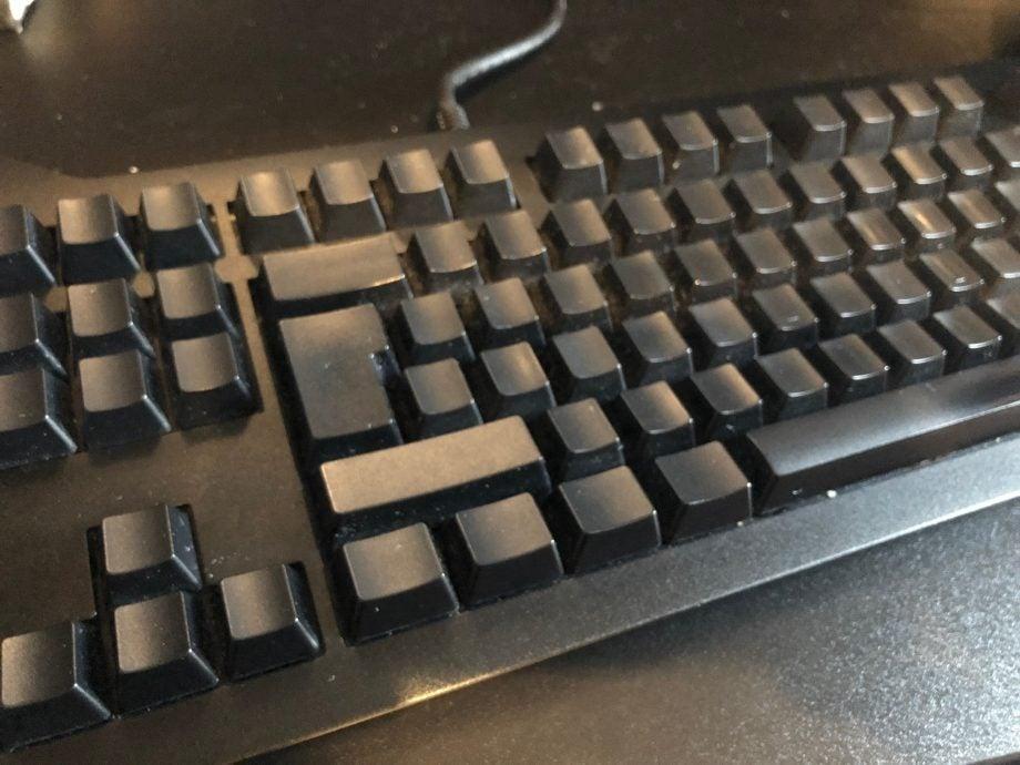Das Keyboard 4 Professional Review | TechPowerUp