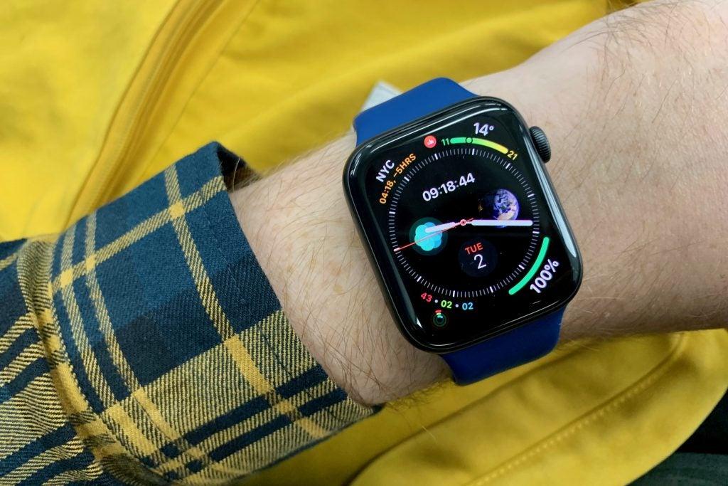 Apple Watch Series 4 apple watch 4