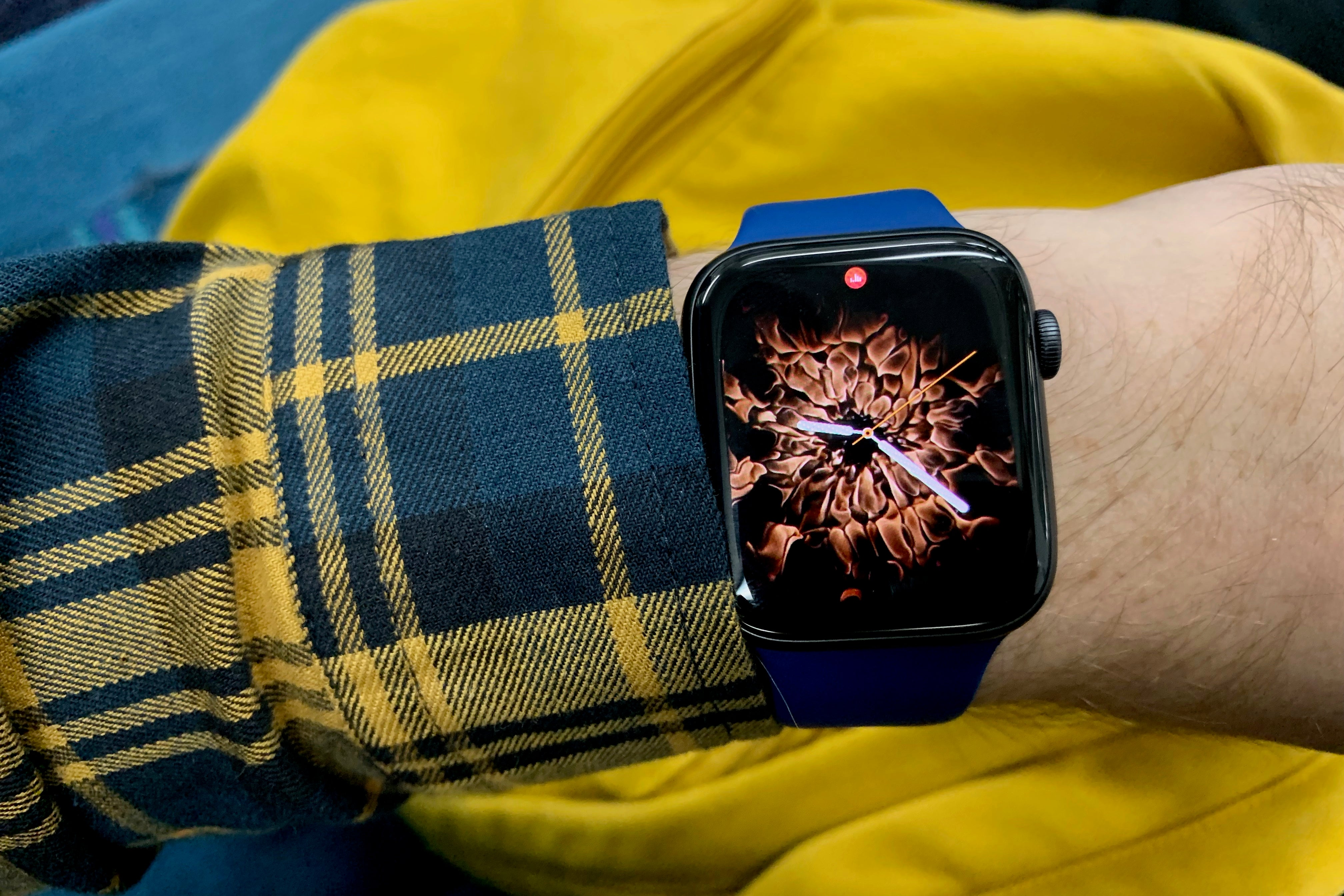 Has the first major Apple Watch 5 leak just landed? | Trusted Reviews