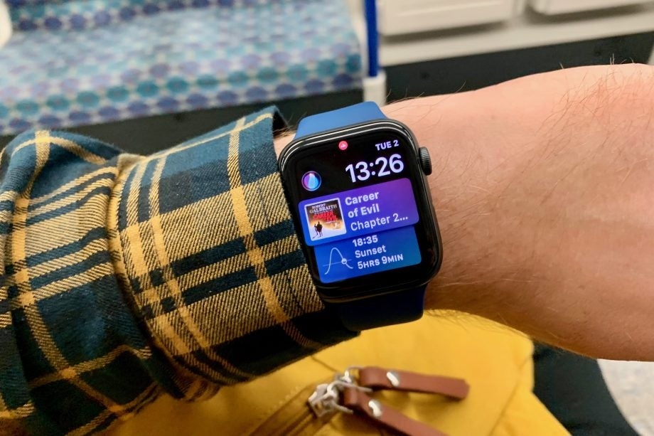 e7abbf392dadd Apple Watch 4 review  Now with ECG in the UK