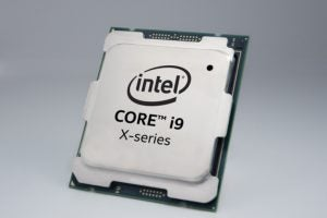 Intel X-Series CPU