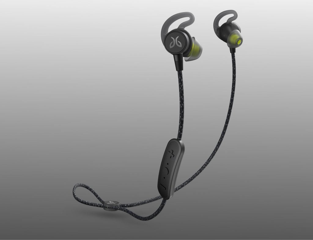 Jaybird just launched the perfect earphones for ultramarathon ... f778be176caa9