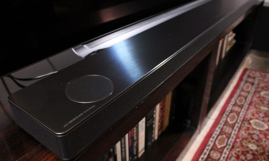 LG SK10Y Review | Trusted Reviews