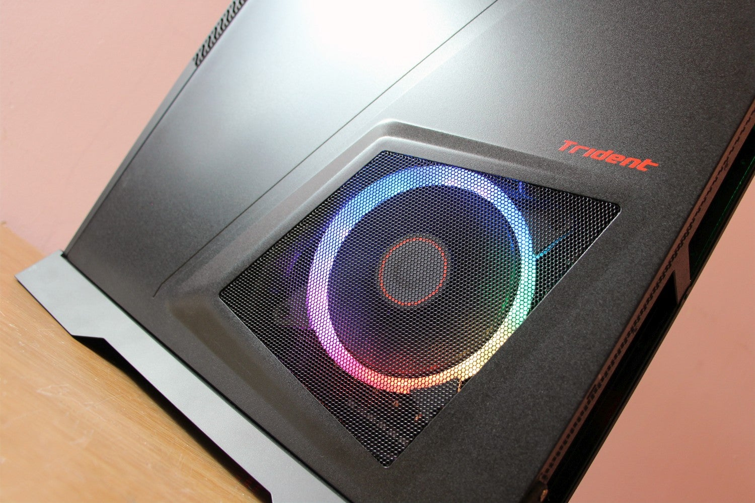 MSI Trident X review 01
