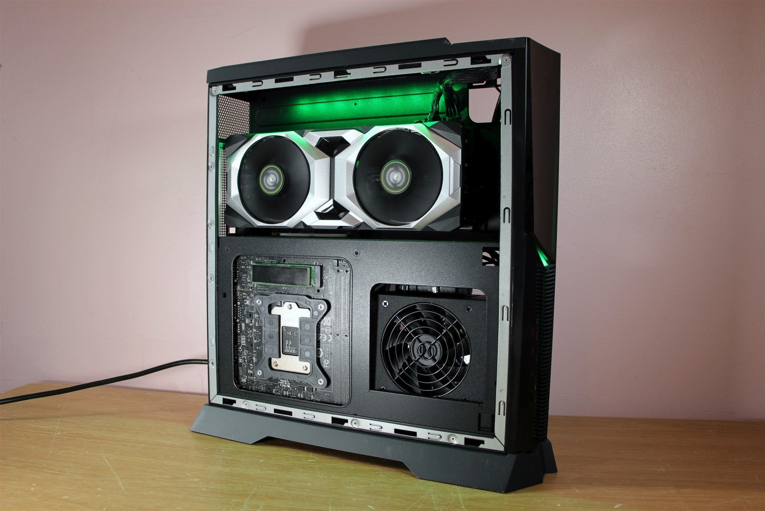 MSI Trident X review 03