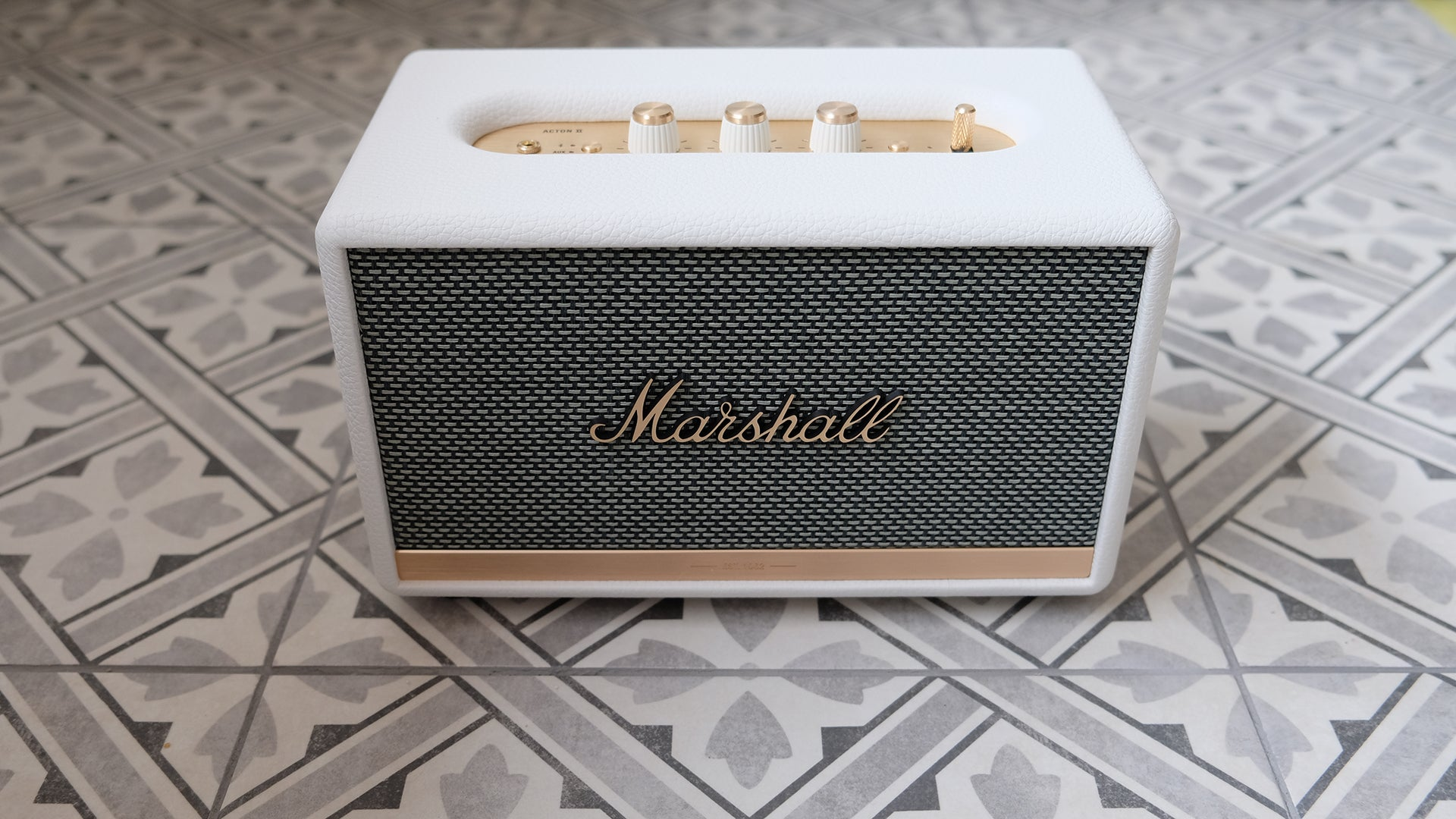 Marshall Acton II Review | Trusted Reviews