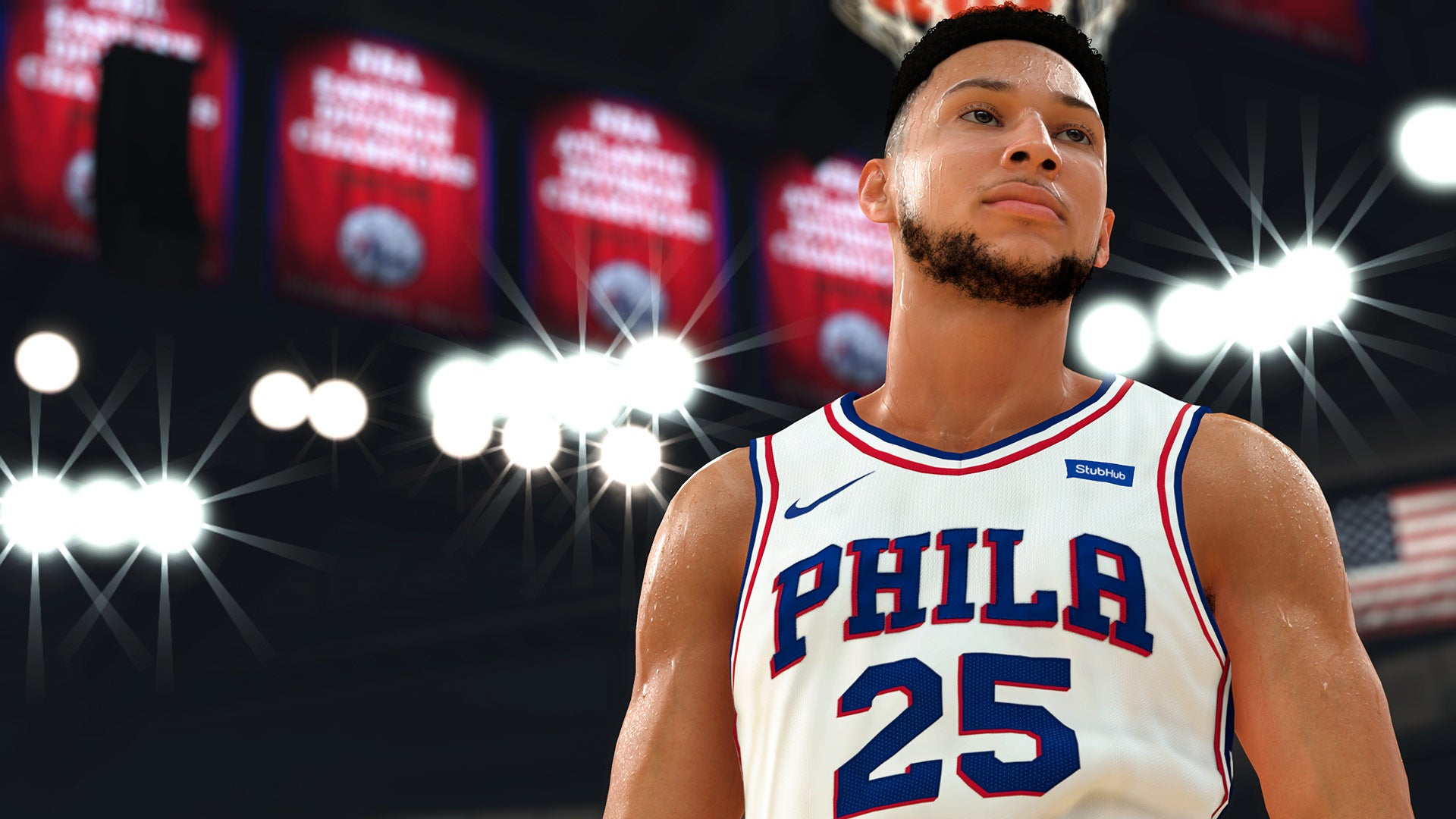 NBA 2K19 Review   Trusted Reviews