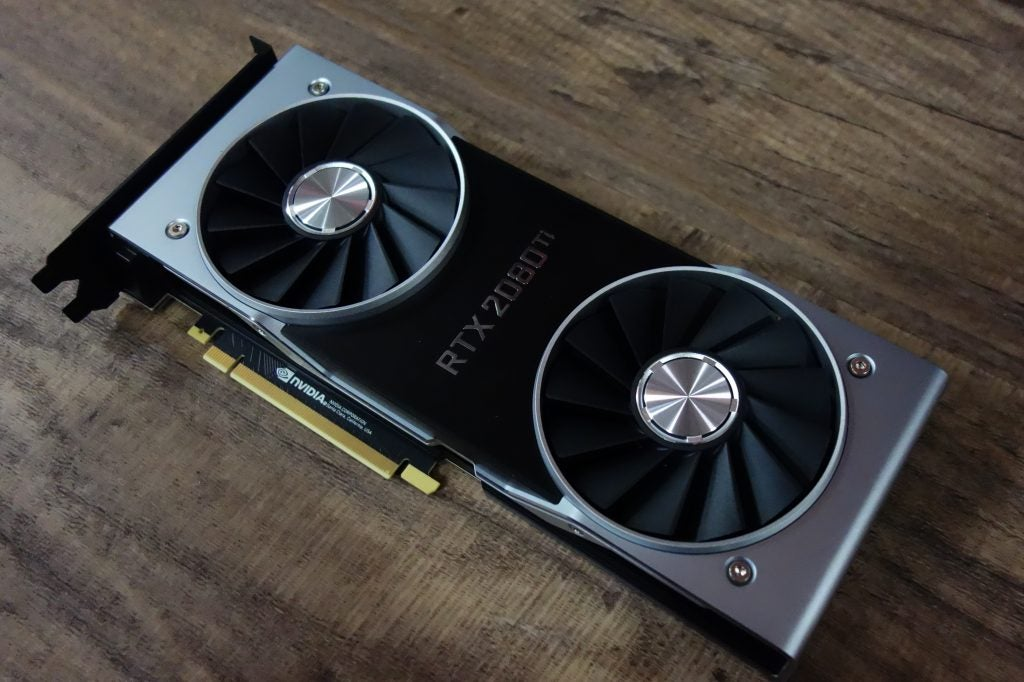 Best Graphics Card 2019: AMD Radeon vs Nvidia Super | Trusted Reviews