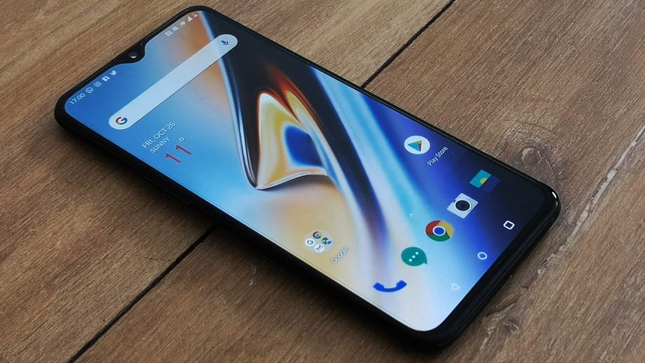 OnePlus 6T Review: No longer the OnePlus flagship | Trusted