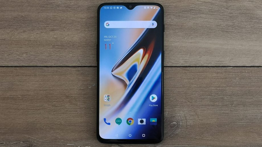 OnePlus 6T Review: No longer the OnePlus flagship | Trusted Reviews