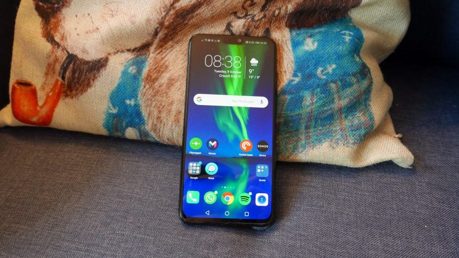 Honor 8X Review | Trusted Reviews