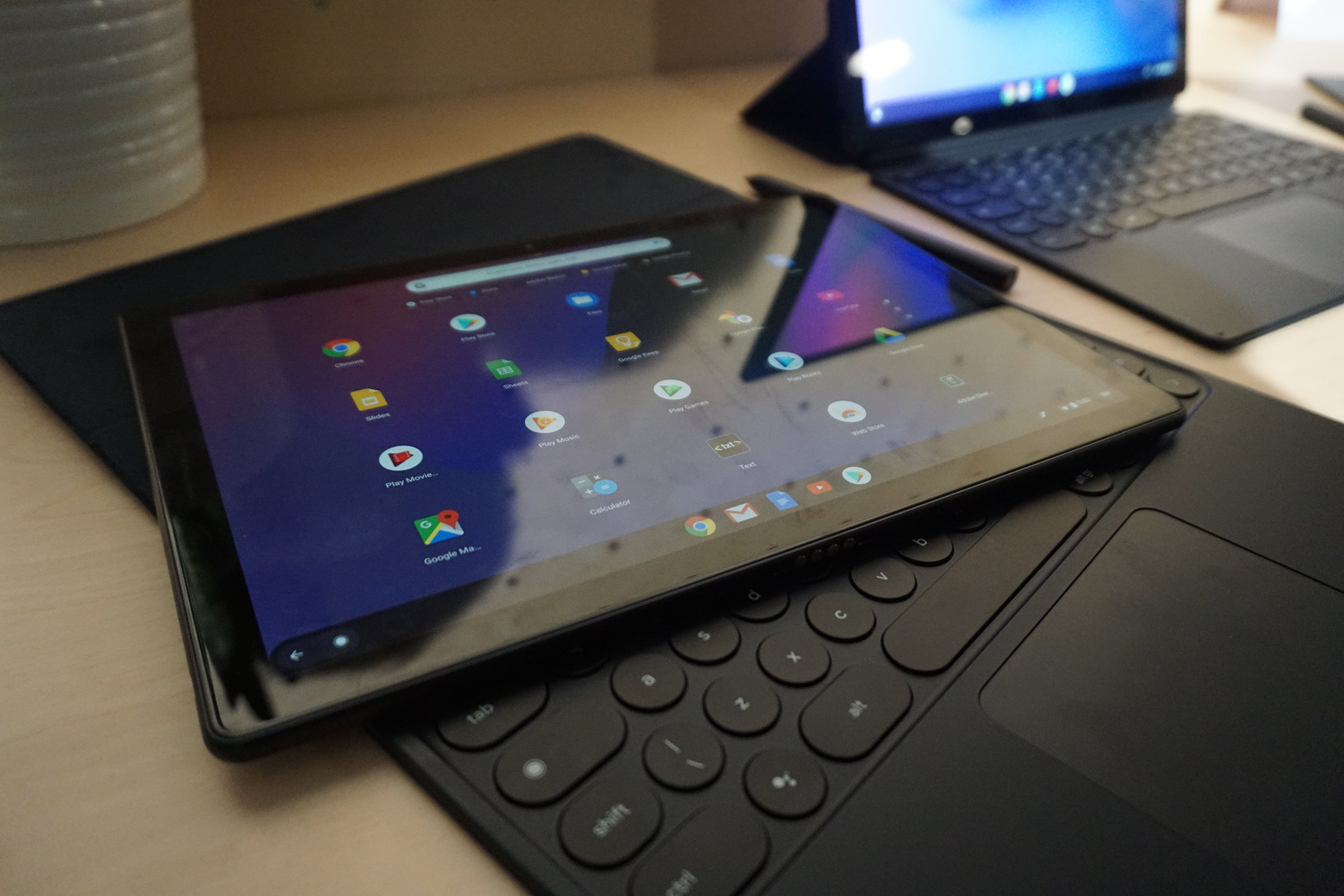 Google Pixel Slate Review | Trusted Reviews