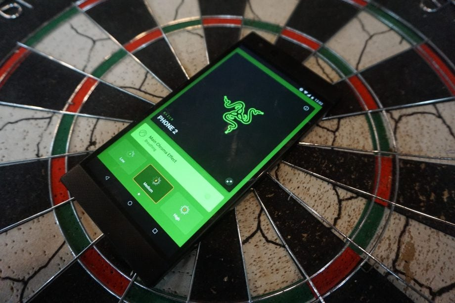 Razer Phone 2 Review   Trusted Reviews
