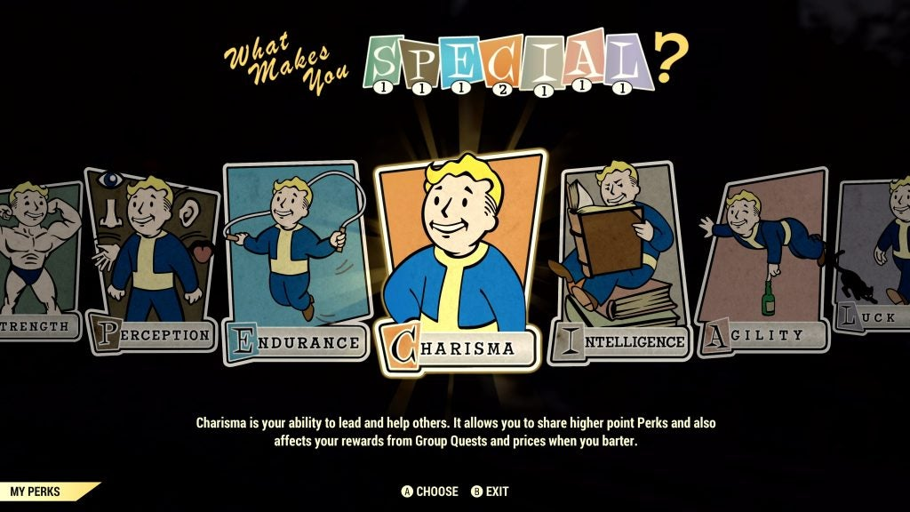 Fallout 76 Review | Trusted Reviews