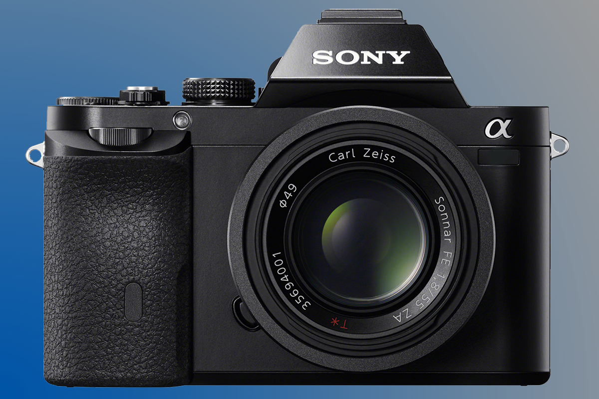 sony alpha a7000 rumours everything we know so far. Black Bedroom Furniture Sets. Home Design Ideas