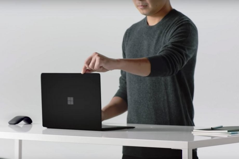 Microsoft Surface Laptop 2 Vs Surface Laptop What S New Trusted