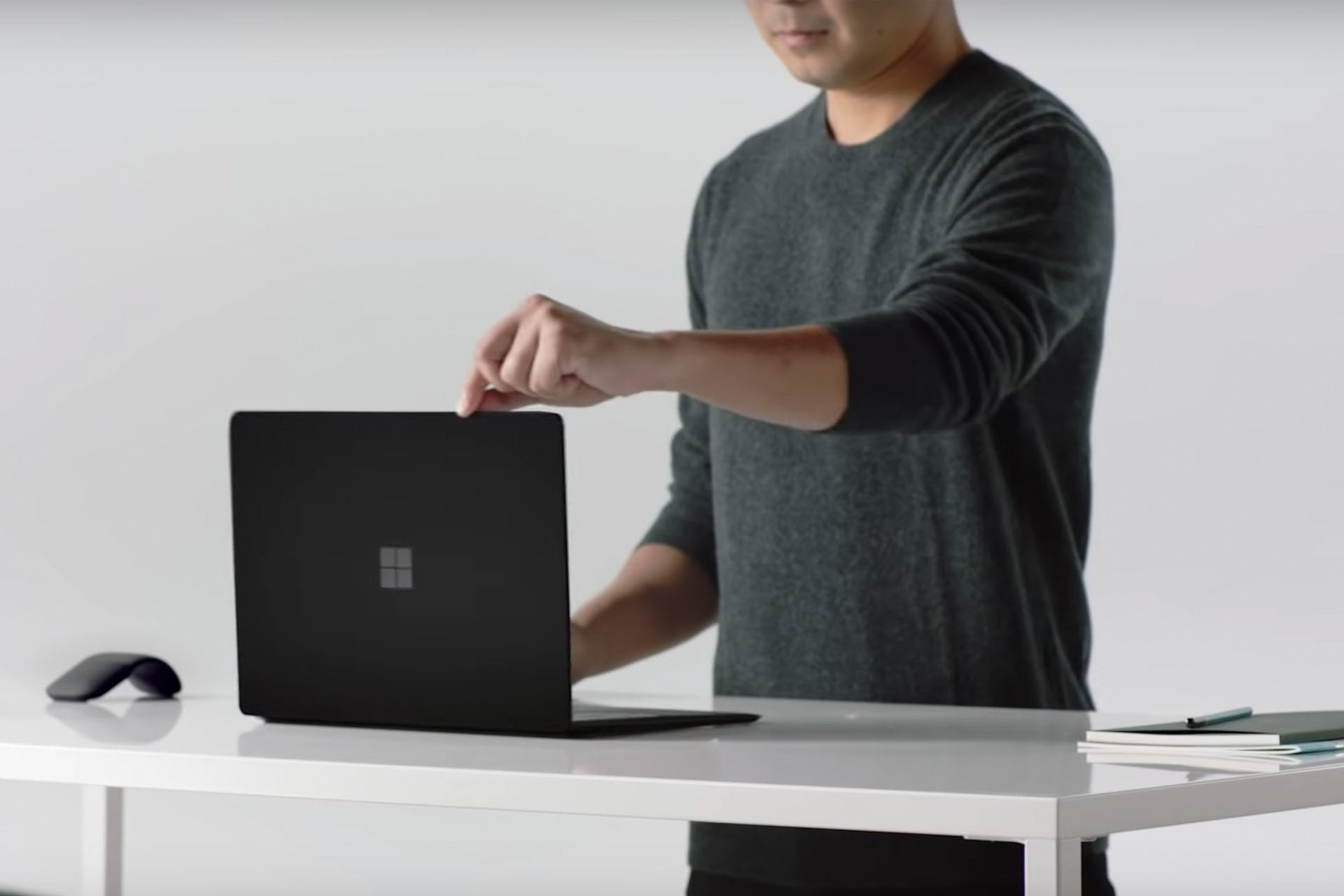 Microsoft Surface Laptop 2 vs Surface Laptop What s new