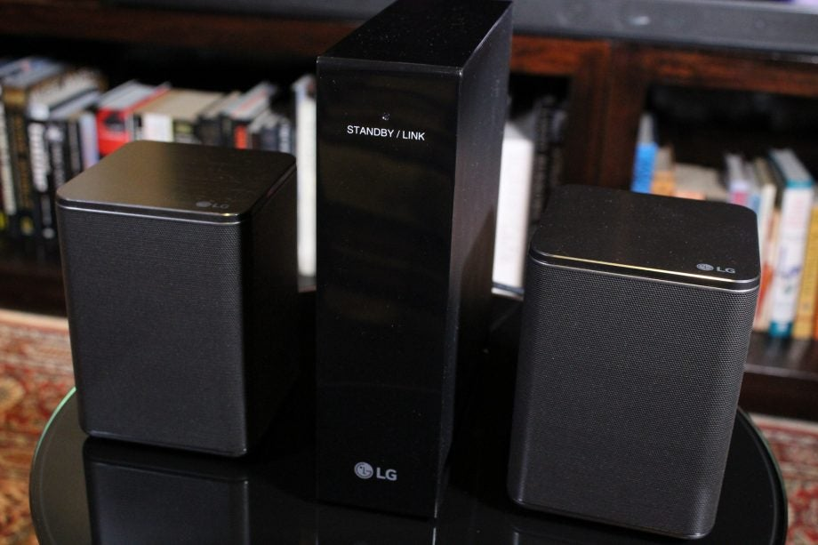 LG SK10Y Review   Trusted Reviews