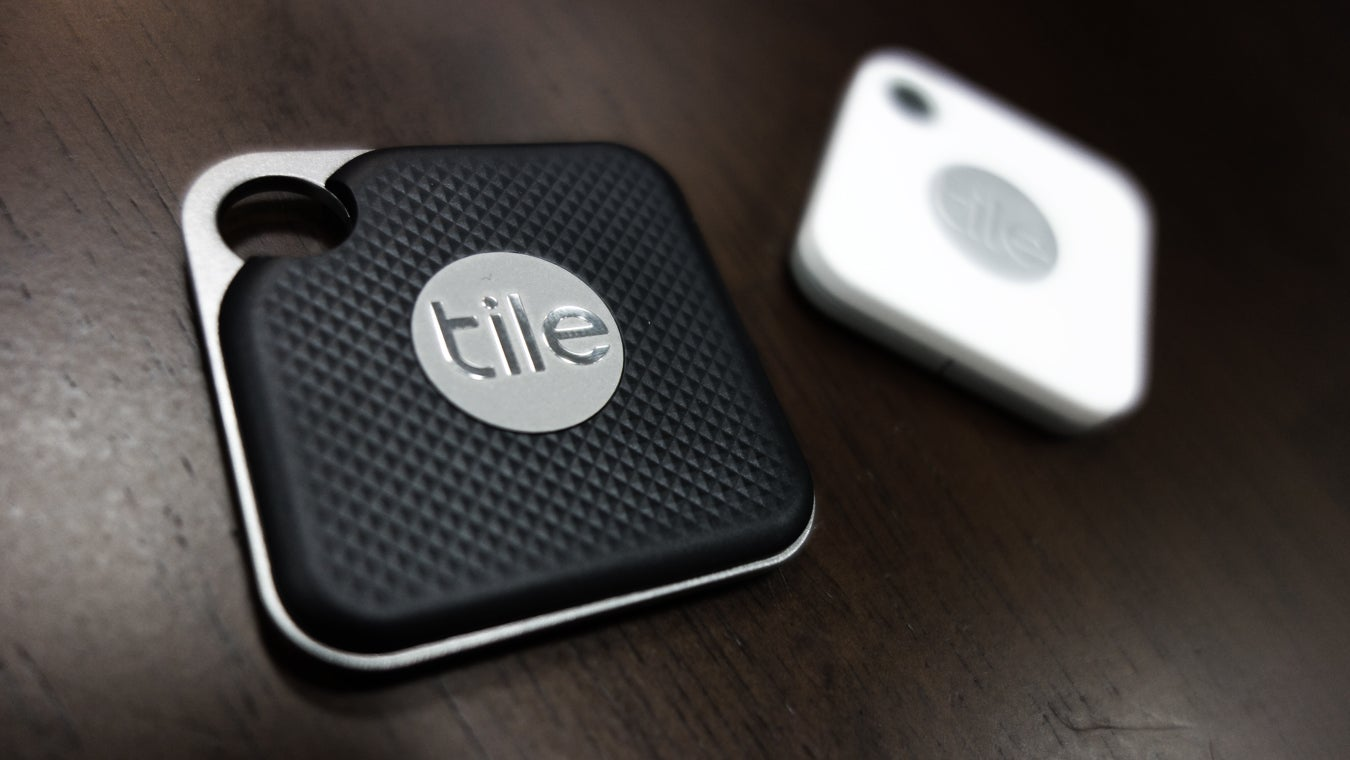 Tile Pro New Top End Bluetooth Tracker Features A