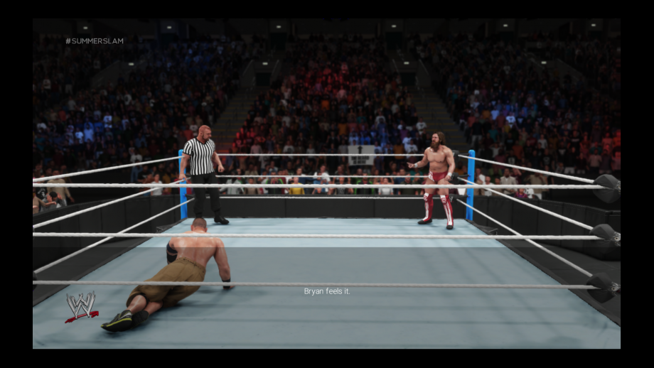 WWE 2K19 Review | Trusted Reviews