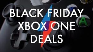 Black Friday Xbox One Deals