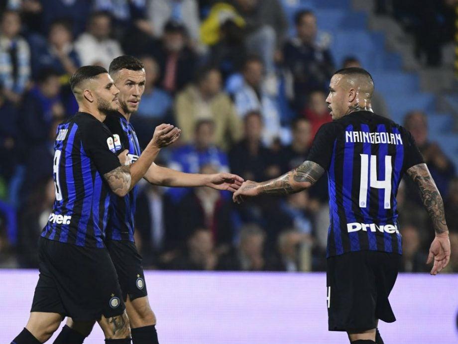 Inter Milan - FC Barcelone en direct et streaming. …