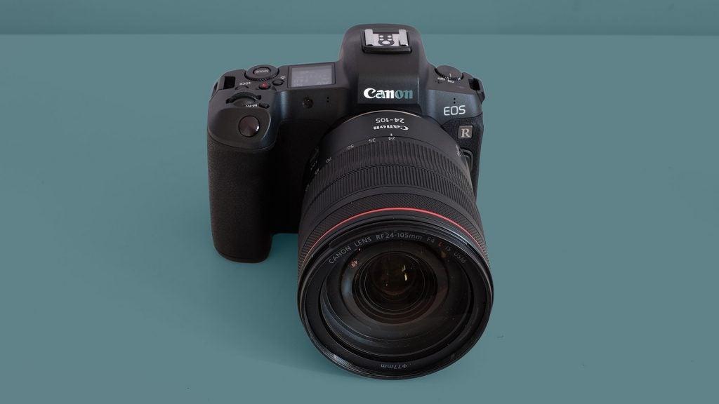 Canon EOS R: still a contender?