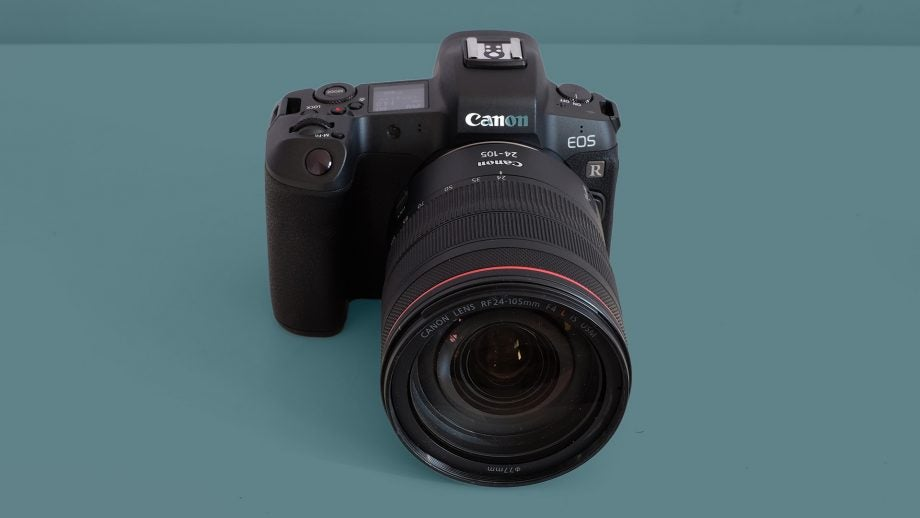 Canon EOS R Review | Trusted Reviews