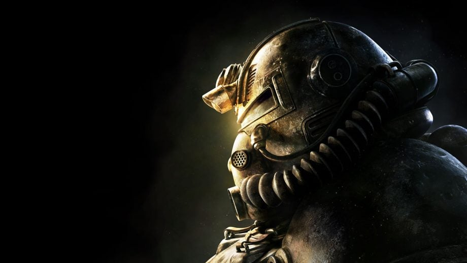Fallout 76 is a beautiful and lonely wasteland, in all the wrong