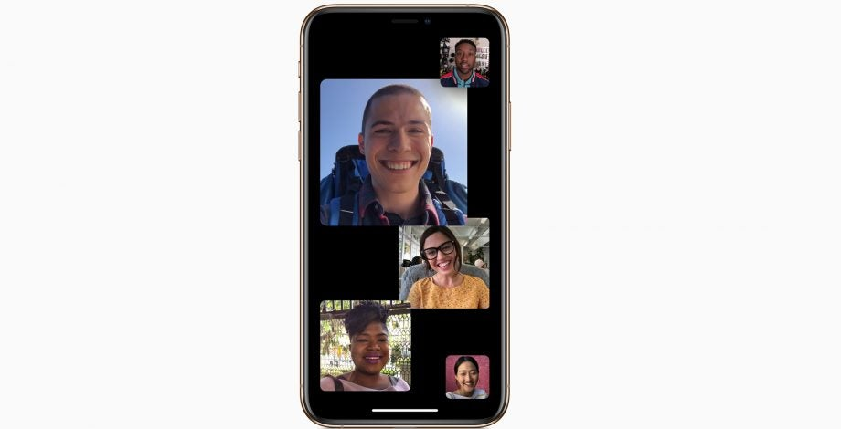 Fix for Apple's Group FaceTime eavesdropping bug is imminent