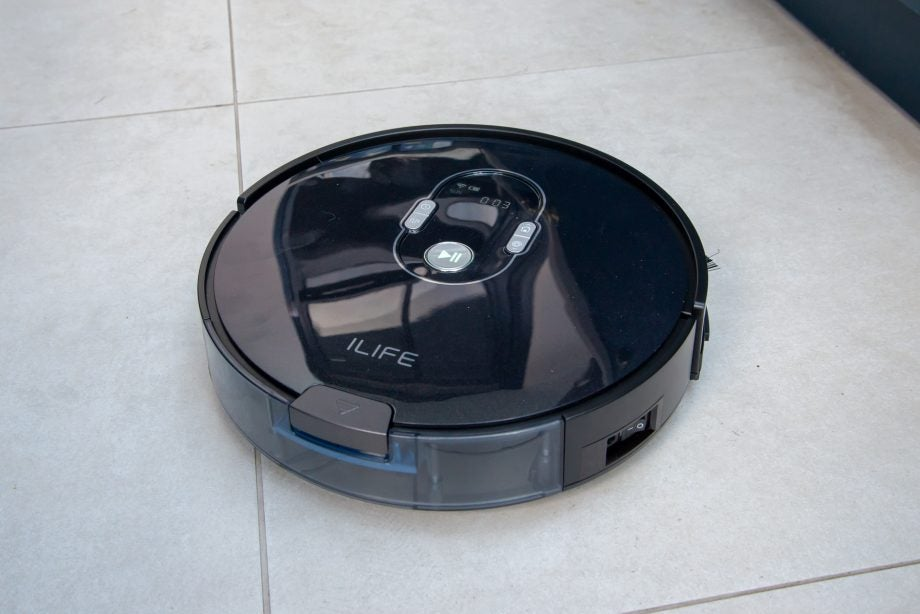 iLife A7 Robotic Vacuum Cleaner Review | Trusted Reviews