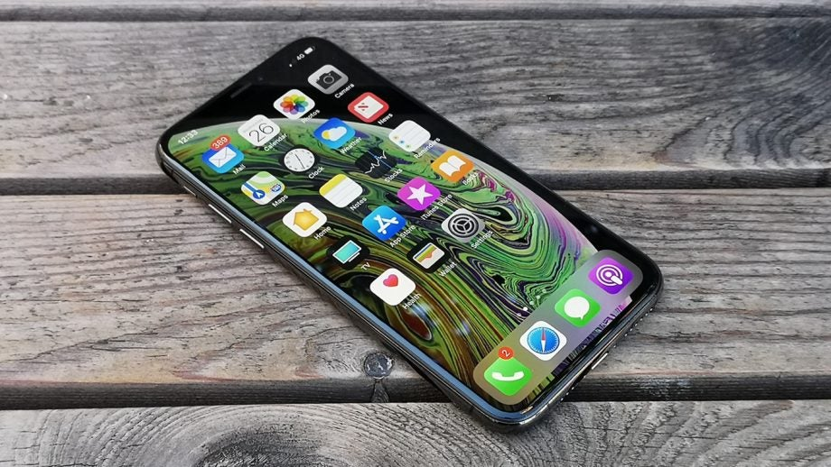 iPhone XS review  A solid upgrade to a great phone   Trusted Reviews ea7a17d487