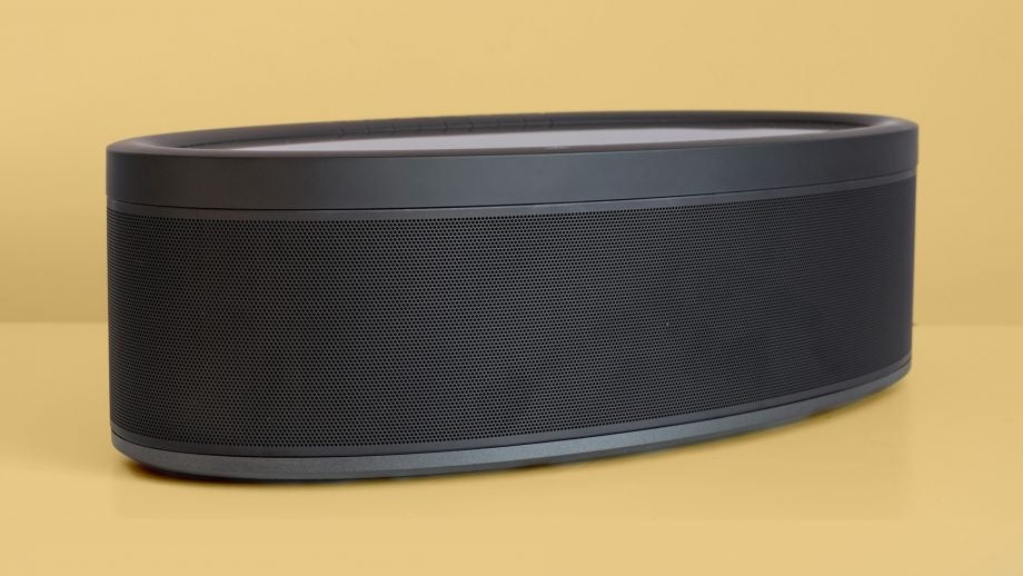 Yamaha MusicCast 50 Review   Trusted Reviews
