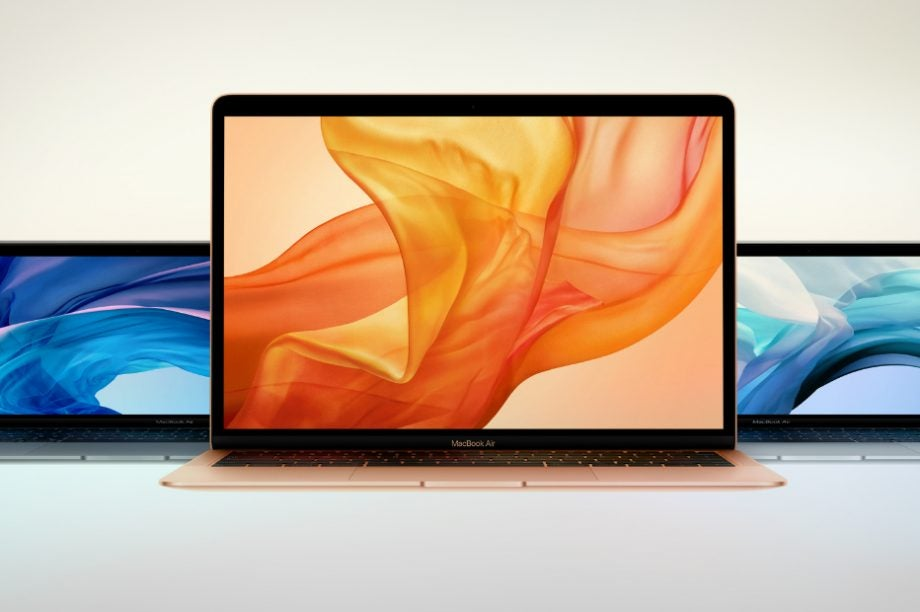Image result for macbook air 2018