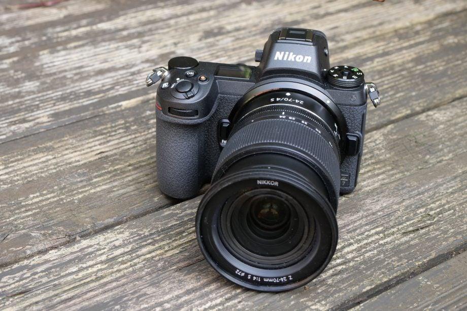 Nikon Z7 Review | Trusted Reviews