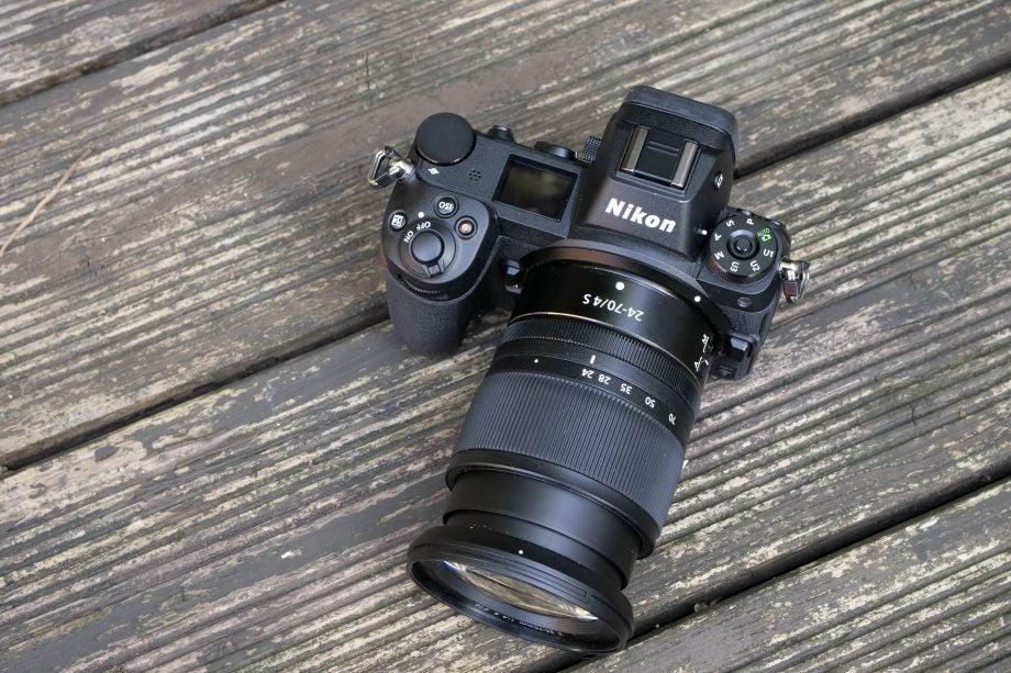 Nikon Z7 Review   Trusted Reviews