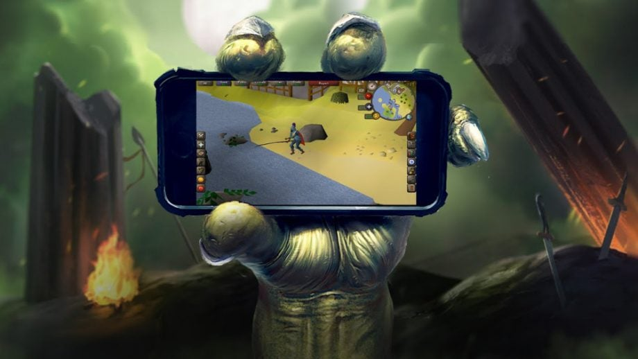 Jagex On Old School Runescape Mobile Microtransactions Not