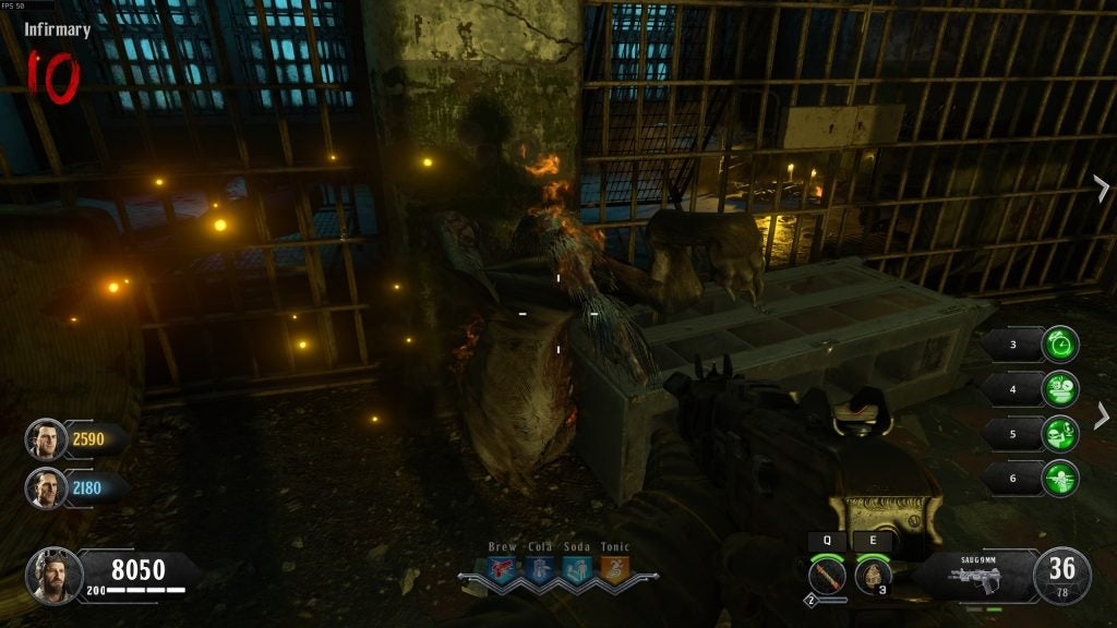 Call of Duty: Black Ops 4 Zombies Guide - Blood of the Dead Tips and