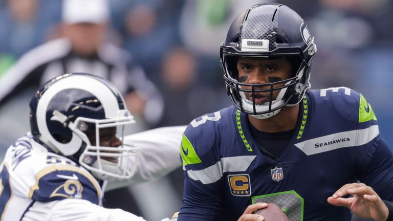Raiders Vs Seahawks Live Stream How To Stream The Wembley Nfl Game