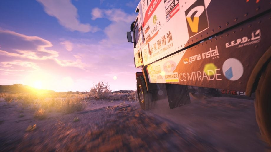 Dakar 18 Review | Trusted Reviews